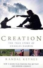 Keynes, R: Creation