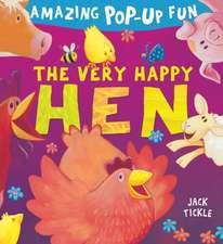 The Very Happy Hen