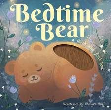 Bedtime Bear
