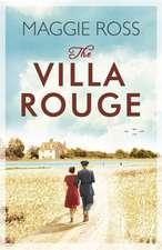 The Villa Rouge