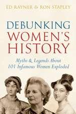 Debunking Women's History