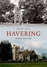 Havering Through Time