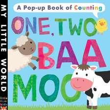 One, Two, Baa, Moo