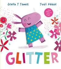Glitter!