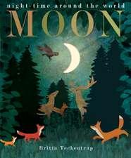 Hegarty, P: Moon