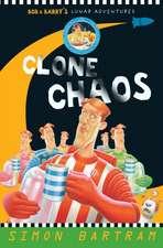 Clone Chaos