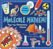 Molecule Mayhem