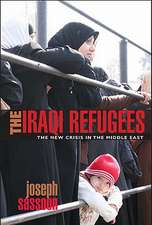 The Iraqi Refugees: The New Crisis in the Middle East