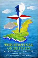 The Festival of Britain