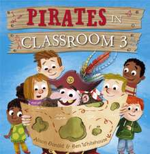 Pirates in Classroom