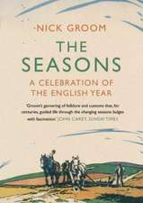 The Seasons:  An Elegy for the Passing of the Year