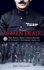 46 Men Dead