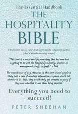 Hospitality Bible