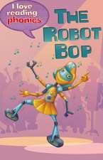 The Robot Bop