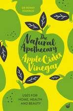 NATURAL APOTHECARY APPLE CIDER VINEGAR