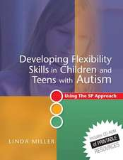 Developing Flexibility Skills in Children and Teens with Autism