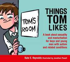Things Tom Likes