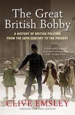 The Great British Bobby