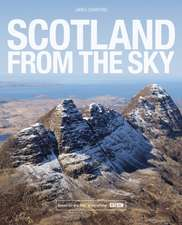 Crawford, J: Scotland from the Sky