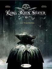 Long John Silver Vol.1: Lady Vivian Hastings