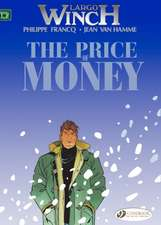 Largo Winch Vol.9: The Price of Money