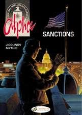 Alpha Vol. 4: Sanctions