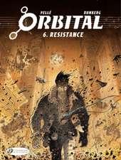 Orbital Vol. 6: Resistance