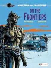 Valerian Vol.13: On The Frontiers