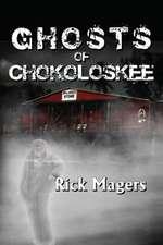 Ghosts of Chokoloskee
