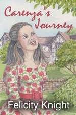 Carenza's Journey