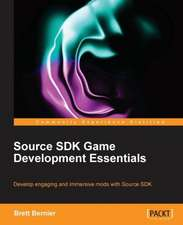 Source SDK Development Essentials