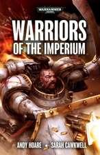 Warriors of the Imperium