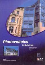 Photovoltaics in Buildings