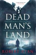 Dead Man's Land: A Doctor Watson Thriller