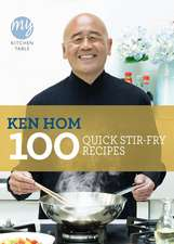 100 Quick Stir-Fry Recipes:  Perfect Cakes and Bakes