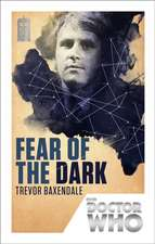 Fear of the Dark:  Beautiful Chaos
