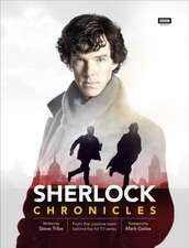Sherlock: The Chronicles