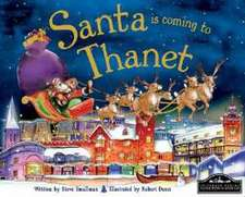Santa is Coming to Thanet