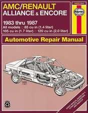 Amc Alliance & Encore (83 - 87)