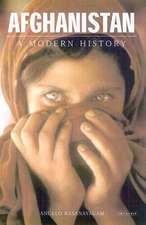 Afghanistan: A Modern History