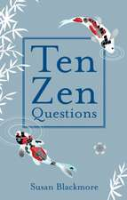 Ten Zen Questions