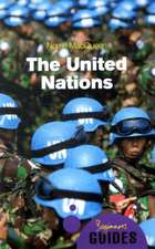 The United Nations: A Beginner's Guide