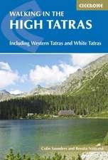 The High Tatras