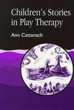 Children's Stories in Play Therapy:  An A-Z