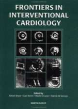 Frontiers in Interventional Cardiology