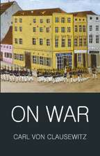 On War (Abridged):  With an Introduction and Bibliography