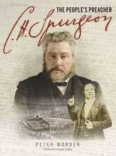Morden, P: C.H. Spurgeon