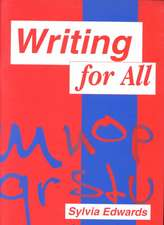 Writing for All
