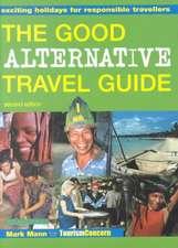 Good Altern Travel Gde(comm Tour 2