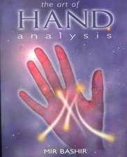 Art of Hand Analysis
